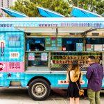 Wheel Food, Wheel Fast: Food Trucks in Denton, Texas