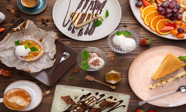 Where To Get Amazing Dessert In North Richland Hills