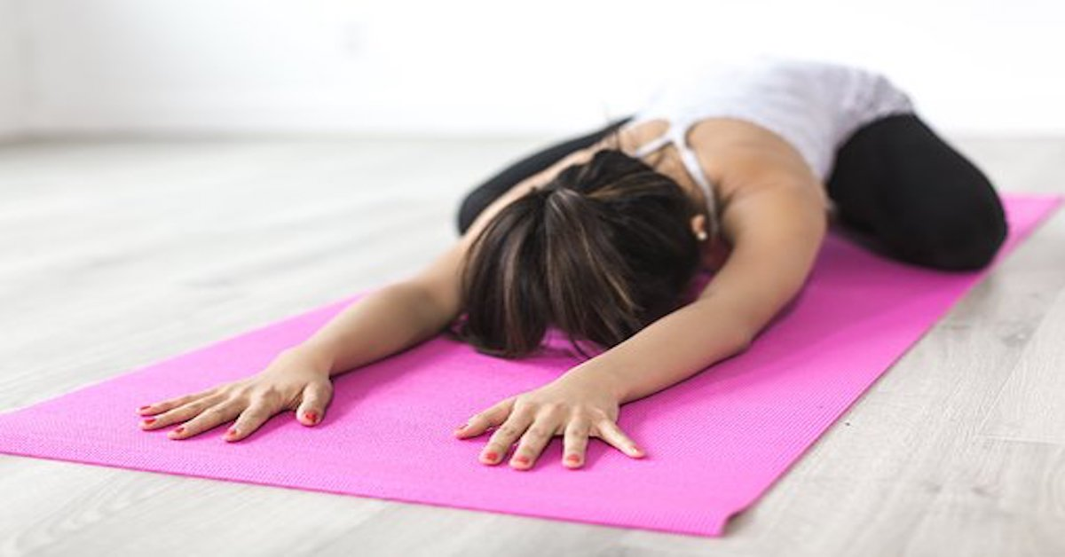 7 Places for Yoga in DFW