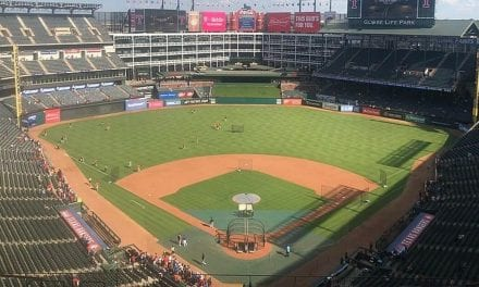 The Best Sporting Venues in Dallas