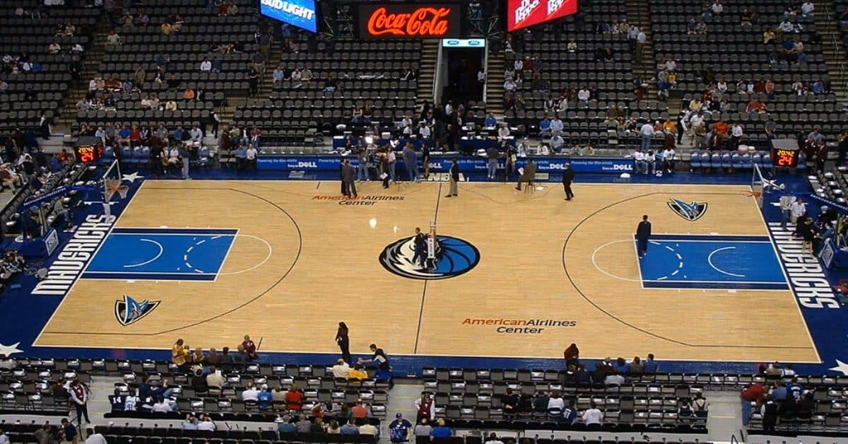 What's it like to watch the Dallas Mavericks?