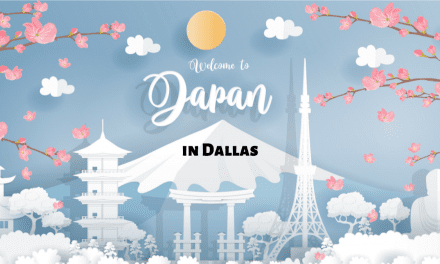 4 Ways To Experience Japan In Dallas
