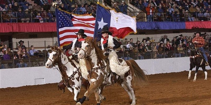 Aggie Night At The Fort Worth Stock Show Amp Rodeo Funcity